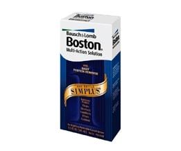 Разтвор за твърди контактни лещи Boston Оптики Мадрид