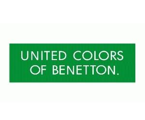 Очила за деца United colors of Benetton